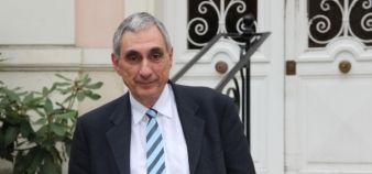 Jacques Bittoun, à la tête de l'université Paris-Sud depuis quatre ans, revient sur l'un des principaux dossiers de son mandat : la construction de l'Université Paris-Saclay. //©CS