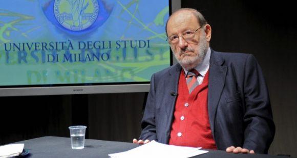 """Umberto Eco a écrit en 1977 un ouvrage intitulé """"Comment écrire sa thèse"""". La traduction française sort le 31 août 2016."""