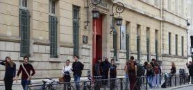 Pour les acteurs du secteur, le collège national des classes prépa permettrait aux CPGE d'être plus visibles en France comme à l'international. //©Camille Stromboni