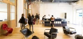 La formation d'IBS sera dispensée dans les locaux parisiens du groupe Diderot Éducation //©Diderot éducation