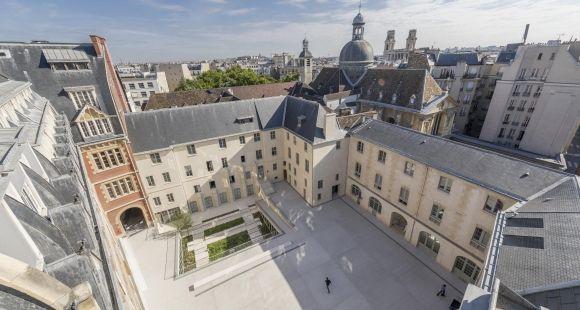 À l'Institut catholique de Paris, transformations pédagogique et immobilière vont de pair