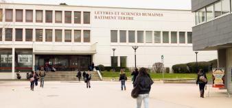 31 bacheliers pro et techno de l'université de Nantes se sont portés volontaires pour l'expérimentation //©©Berti HANNA/REA