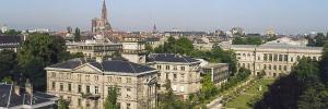 En 2015, 4.326 vacataires étaient employés par l'université de Strasbourg. //©Bernard Braesch