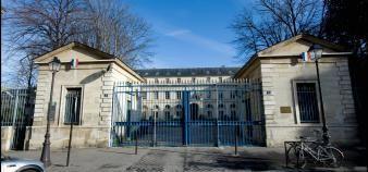 La hausse du budget de 500 millions d'euros du ministère de l'Enseignement supérieur ne satisfait pas tous les acteurs du sup. //©Xavier POPY/REA