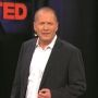 Shai Reshef, créateur de University of the People, dont la dernière conférence TED a été visionnée par plus d'un million d'internautes //©S.R.