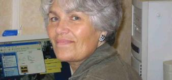 Martine Daoust - Rectrice Académie de Poitiers