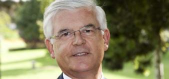 Hervé Biausser - directeur général de CentraleSupélec