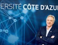 //©université Côte d'Azur