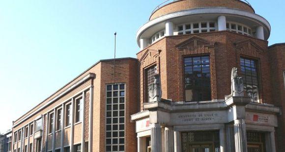 L'université de Lille-2