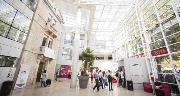 L'ESC Dijon sera la première à bénéficier du nouveau statut de SAESC