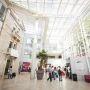 L'ESC Dijon sera la première à bénéficier du nouveau statut de SAESC //©ESC Dijon