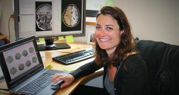 Mathilde Petton, finaliste lyonnaise de MT180.