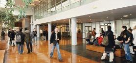 Audencia fait partie des écoles de commerce les mieux notées par leurs alumni. //©Audencia BS