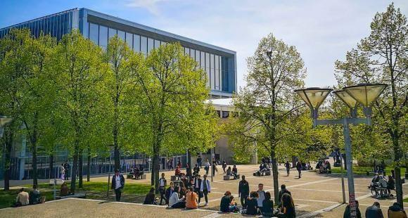 L'université Paris 13 change de nom pour développer son attractivité internationale