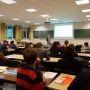 Selon l'OCDE, la France consacre 4,7 % de son PIB aux dépenses publiques pour les établissements d'éducation. //©UPS