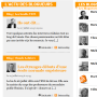 La plateforme de blogs EducPros // © EP