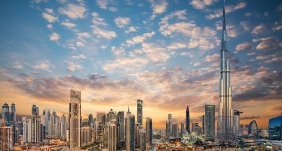 Le campus de Dubaï d'EM Normandie accueillera 500 élèves dont 70% d'étudiants du Golfe.