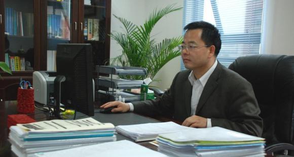 Nian Cai Liu, concepteur du classement de Shanghaï : « Notre ranking ne constitue pas un standard pour les universités de classe mondiale »