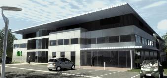 Le Bio3 Institute devrait ouvrir ses portes à Tours à la rentrée 2015.