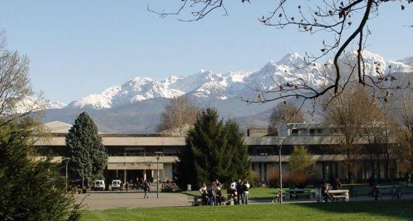 Université Grenoble Stendhal, Saint-Martin d'Hères