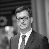 Emeric Peyredieu du Charlat, directeur d'Audencia Group //©Audencia