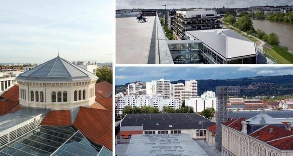 USAGE UNIQUE - Saint-Etienne, Lyon et Nantes