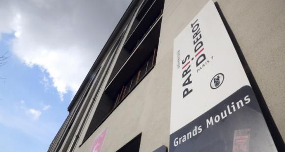 Université Paris 7 (Paris-Diderot)
