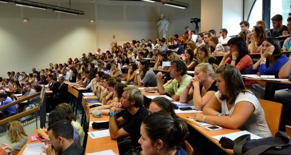 Étudiants admissibles admissibles aux concours enseignants du 2nd degré des ESPE de l'Académie de Toulouse.