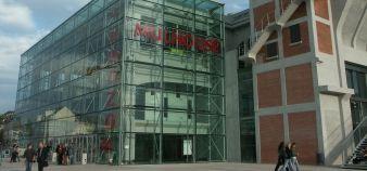 L'élection du président de l'université de Mulhouse est, comme beaucoup d'autres, suspendue. //©UHA