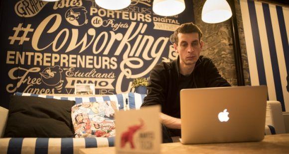 Des start-up liées aux nouvelles technologies de l'éducation commencent à se développer en France