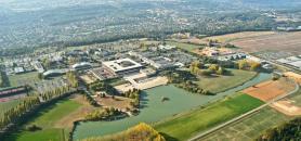 Les trois structures collectrices de Polytechnique ont réuni un peu moins de 4 millions d'euros en 2013. //©Polytechnique