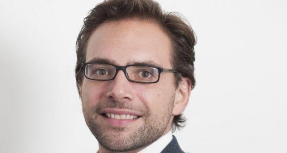 Benjamin Vedrenne-Cloquet, cofondateur d'EdTechXEurope.