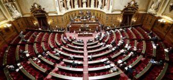 La Conférence des grandes écoles a commencé son travail de lobbying pour peser dans l'élection présidentielle. //©Denis Allard / R.E.A