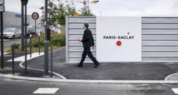 USAGE UNIQUE - Paris-Saclay