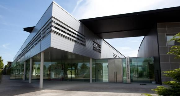 Et de Troyes: l'ESTP ouvre un campus en région