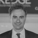 José Milano, directeur général de Kedge Business School //©Kedge Business School