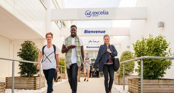 La Rochelle business school (groupe Excelia), ouvrira un campus à Tours en septembre 2019 pour y proposer son master grande école.