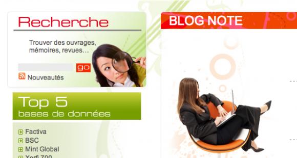 Google prend pied dans l'enseignement supérieur français