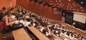 Le sénateur de l'Aube Philippe Adnot milite pour la mise en place d'un émargement des élèves avant chaque épreuve de fin de semestre. //©EducPros
