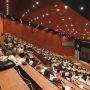 Université de Strasbourg - Amphithéâtre //©Klaus Stöber
