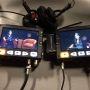Séance de tournage test pour un prochain MOOC à HarvardX //©HarvardX/Harvard University