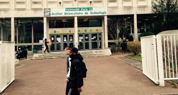 IUT de Saint-Denis