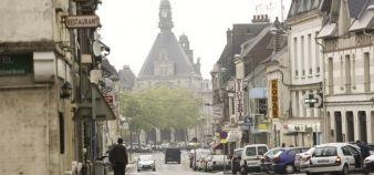La Picardie est la région de France où l'ascenseur social fonctionne le moins bien pour les enfants des classes populaires. //©Nicolas Tavernier / R.E.A