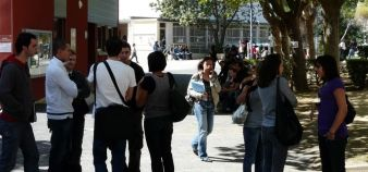 Université de Perpignan //©U. Perpignan