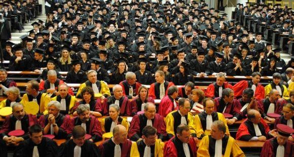 Docteurs-SorbonneUniversités-mai 2011 ©C.Stromboni