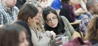 La procédure d'orientation va être testée pendant trois ans dans cinq académies : Rennes, Dijon, Besançon, Lille et Amiens. //©Upec