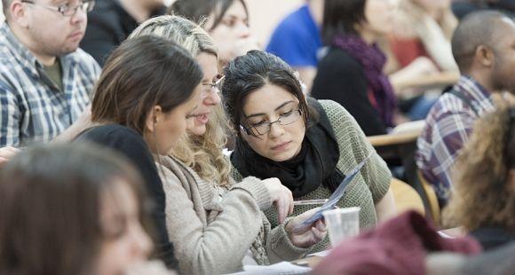 L'Upec a mis en place des parcours différenciés pour s'adapter aux différents profils d'étudiants, notamment ceux issus de bacs pro.