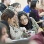 L'Upec a mis en place des parcours différenciés pour s'adapter aux différents profils d'étudiants, notamment ceux issus de bacs pro. //©Upec