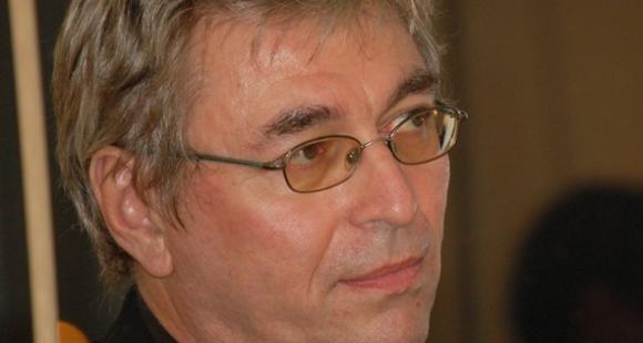 Gilles Baillat élu nouveau président de la CDIUFM