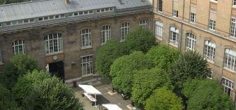 """Les étudiants de l'école de commerce parisienne seront associés à la refonte du WEI, temporairement renommé """"séminaire"""". //©ESCP Europe"""
